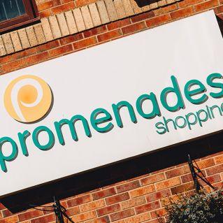 promenades shopping bridlington